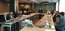 Posiedzenie Powiatowej Rady Rynku Pracy Powiatu Nowosądeckiego